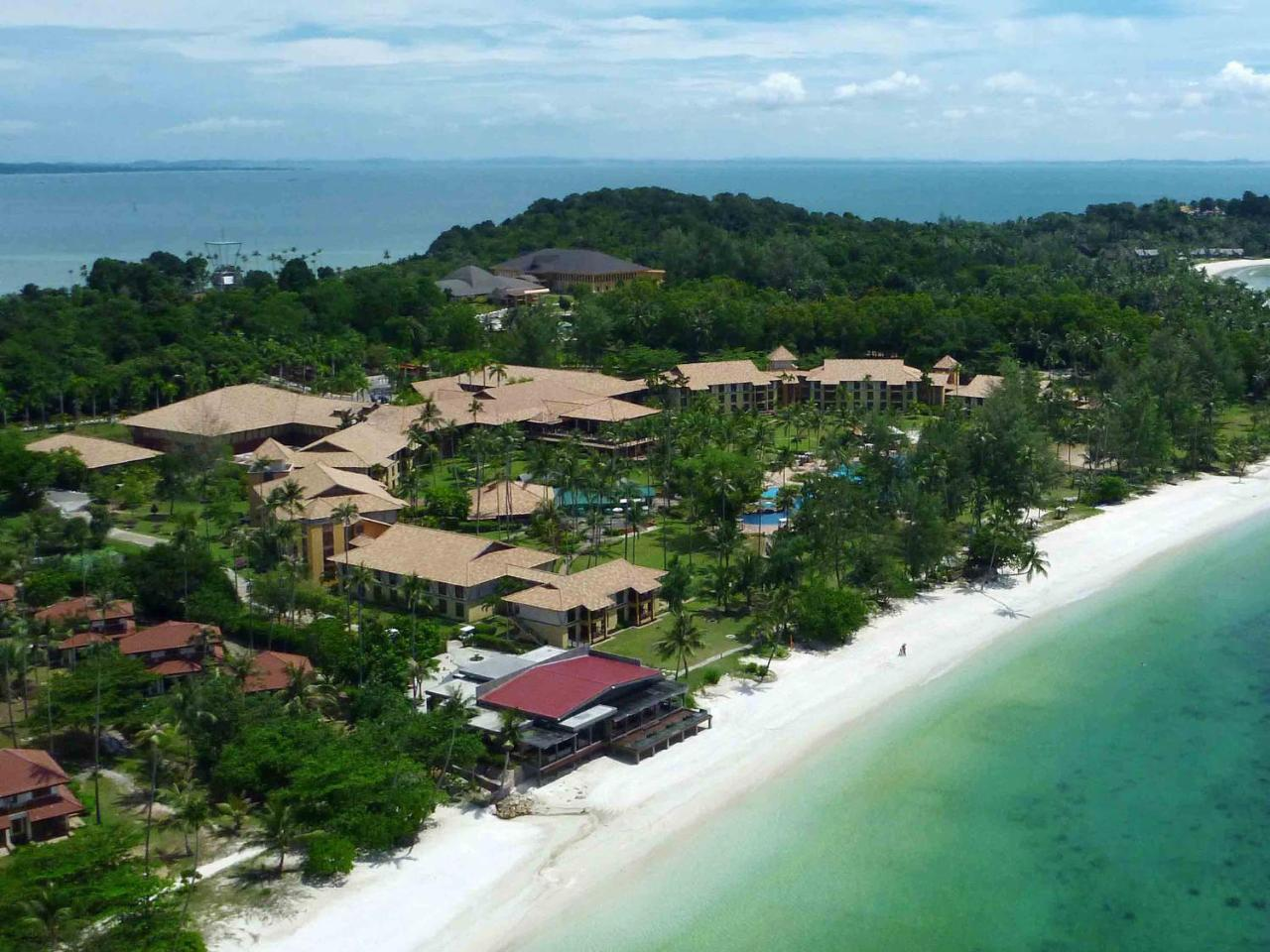 Five Of The Best Halal Hotels In Indonesia To Book Today Halalgo Com