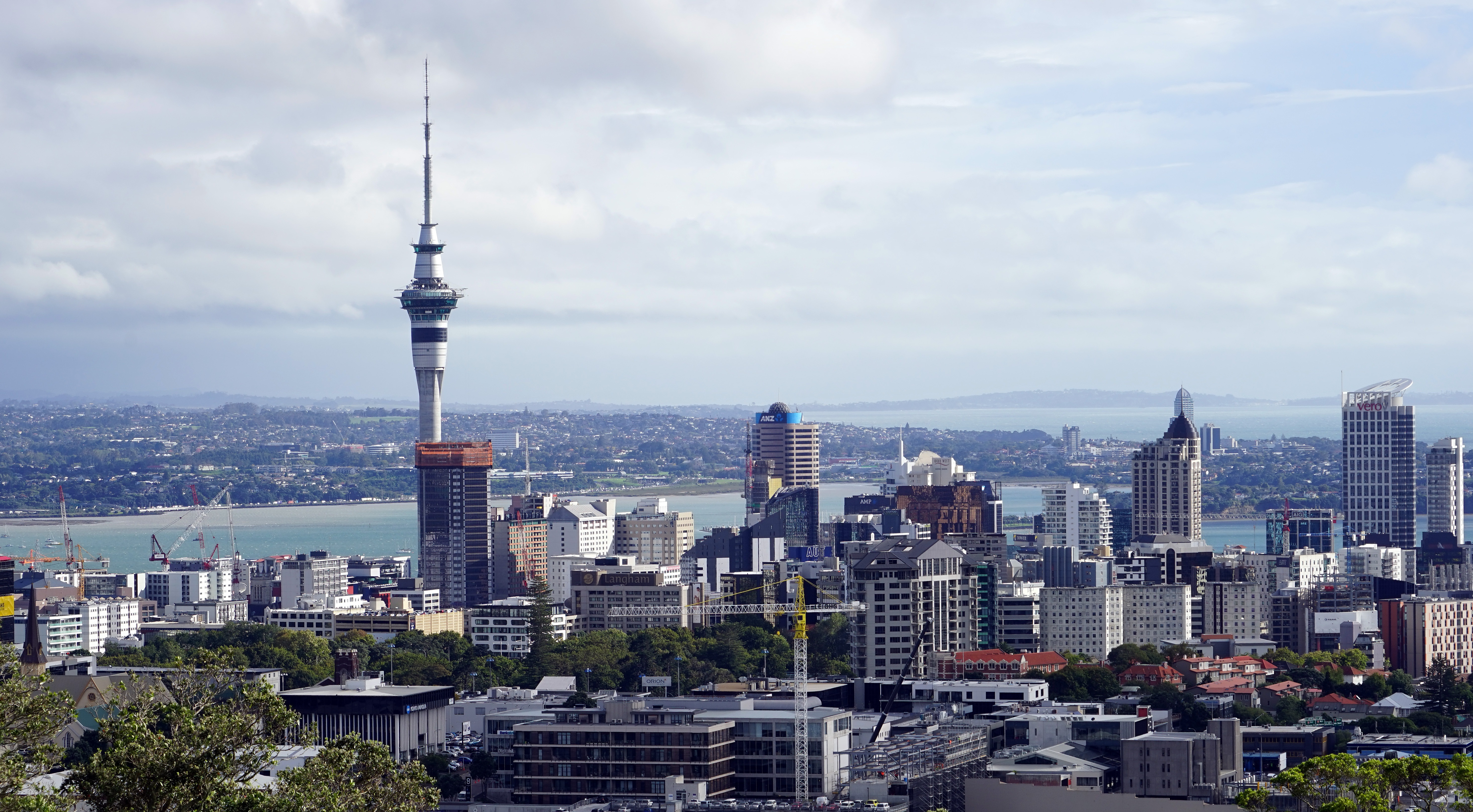 Recommended Halal Accommodations in Auckland in New Zealand