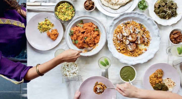 Explore Bengali Halal Food Through These Food Experiences Halalgo Com